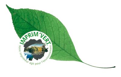 Imprim'vert label environnement