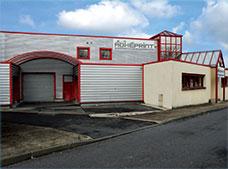 Imprimerie France Eventail